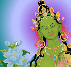 green-tara-image