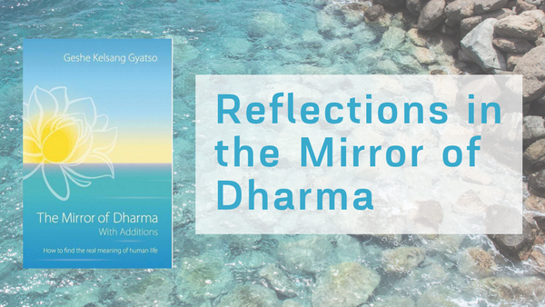 Become a Better Meditator: Mirror of Dharma Day Course