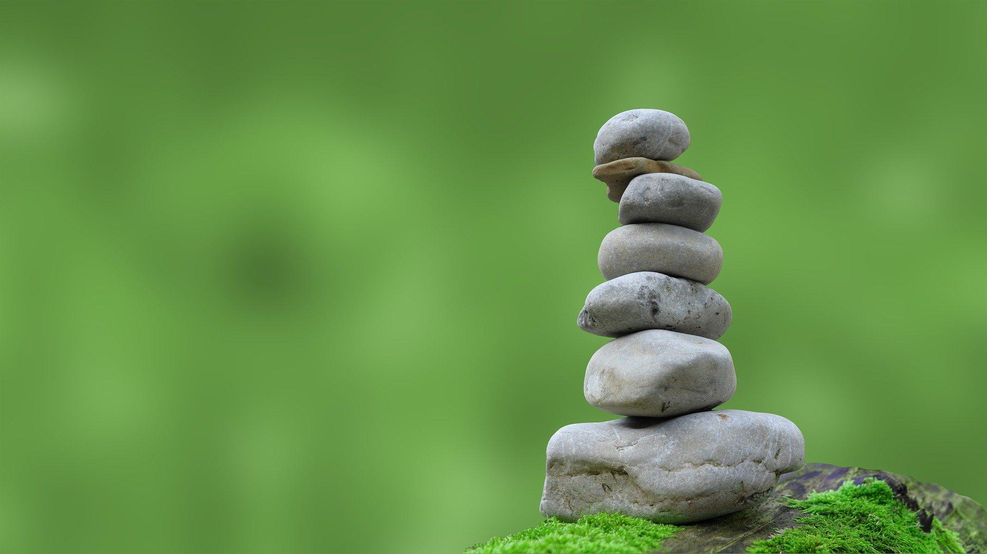 Sunday Meditation: Live a Healthy Positive Life